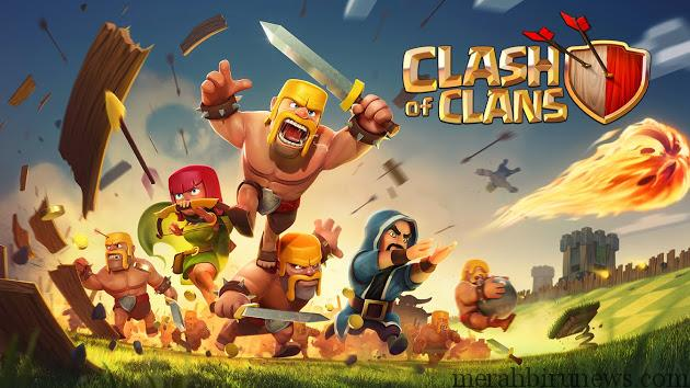Permainan Clash of Clans