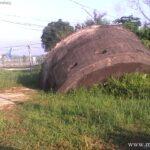 Bunker Peninggalan Perang Dunia ke 2 Bandara