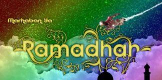 Ramadhan 1437 H - 2016 M