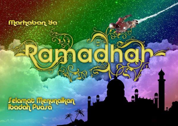 Ramadhan 1436 H - 2015 M