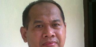 Sudarto (Jonet) Dosen Ekonomi UBT