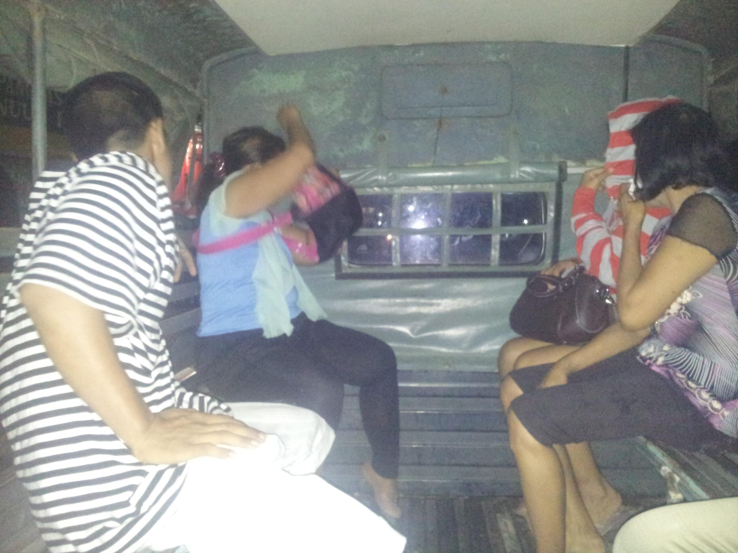 Penggerebekan Di Hotel Sejahtera, Satpol PP Mengamankan 4 PSK