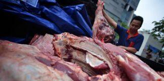 Operasi Pasar Daging (google)