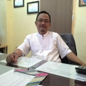 Wakil Ketua I MUI Tarakan Syamsi Sarman, S.Pd