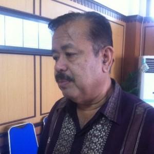 Yenrizal Makmur Kakanwil BKKBN Kaltim (hfa)