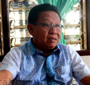 Budiman Arifin (bangunkaltara.com)