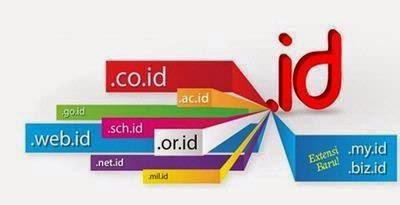 Domain ID Diluncurkan