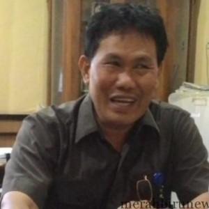 Kadisdik Tarakan Tajuddin Tuwo (run)