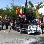 GOPEK Ajak Masyarakat Lakukan Aksi Damai Tolak PTLB
