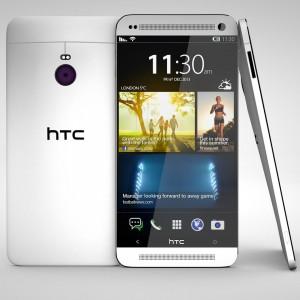 HTC One, salah satu produk unggulan dari HTC (techbeast.com)