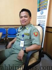 Kepala BKD Tarakan Abdul Aziz (bkd.tarakankota.go.id)