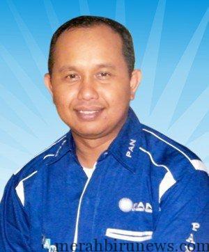 Ketua DPD PAN Tarakan Khaeruddin Arief Hidayat (google)