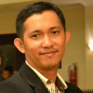M.Yusran Pengurus KAHMI Kota Tarakan (RUN)