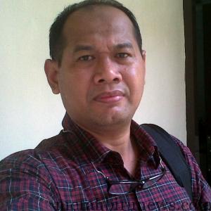 SUDARTO (Pendiri Centre for Economic Research and Rural Development CERRD Institute)