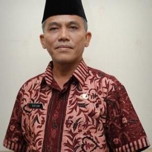 Walikota Tarakan Ir.Sofian Raga,M.Si (tarakankota.go.id)