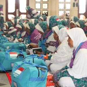 Jemaah Haji Tarakan (hfa)