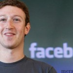 Mark Zuckerberg (google)