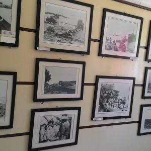 Koleksi Foto Yang Menceritakan Perang Dunia Ke II di Tarakan (run)