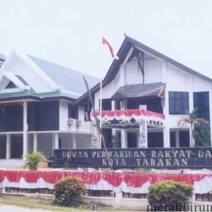 Gedung DPRD Tarakan (google)