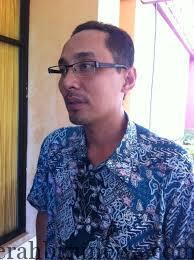 Ketua KPU Tarakan Teguh Dwi Subagio (hfa)