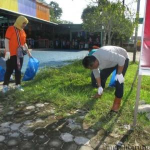Gerakan Semua Memungut Sampah (GSMS) Diklaim Mampu Menjadikan Tarakan Bebas Sampah (ctr)
