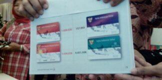 Kartu Yang diluncurkan Jokowi (liputan6.com)