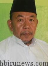 Ketua MUI Tarakan Zainuddin Dalila