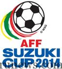 Logo AFF Suzuki Cup 2014 (wikipedia)