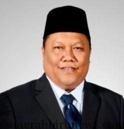 Rahmat Majid Gani Ketua DPW PAN Kaltara