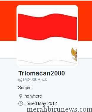 Triomacan2000 (@TM2000Back) - Twitter