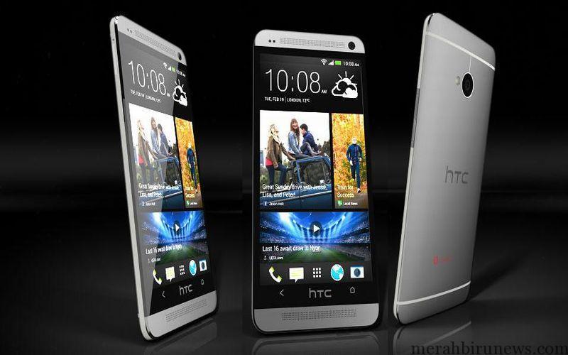 HTC Update Android 5.0 Lolliop Dua Pekan Depan