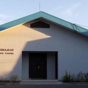 Ilustrasi Gereja Yehuwa (hurek.blogspot.com)