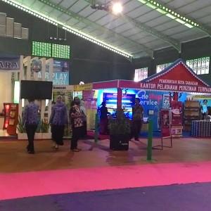 Kegiatan Invesment Expo 2014 Diyakinkan Mampu Menarik Investor Untuk Menanamkan Modalnya Di Tarakan (fir)