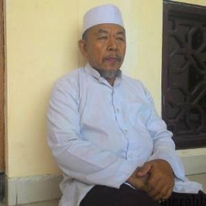 Ketua MUI Tarakan Zainuddin Dalilla