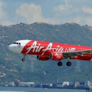 Salah satu Pesawat AirAsia (kompas.com)