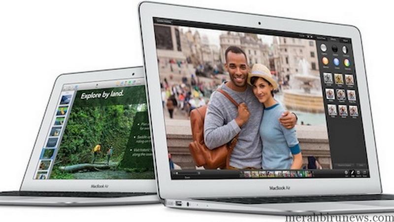 Macbook Air 12 inci