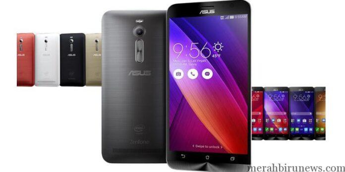 ASUS Zenfone 2 (engadget)
