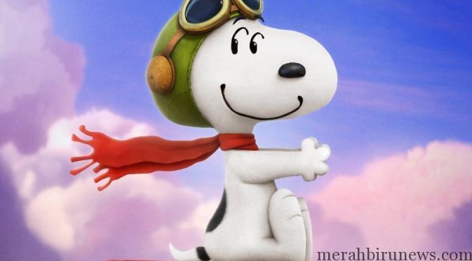 Trailer Film Snoopy Peanuts (lip6)