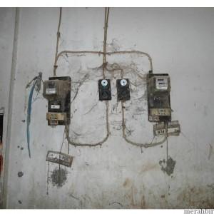 Instalasi listrik yang asal asalan dan tidak berstandan SNI, menjadi pemicu terjadinya kebakaran (nsa)