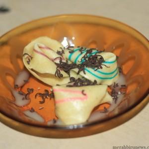 fortune cookies (hfa)