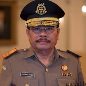 Jaksa Agung HM Prasetyo (pilar)