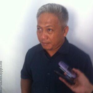 Ketua Komisi 2 DPRD Berau M Yunus (hfa)
