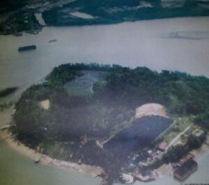Maha Karya Pemkot Tarakan Menjadikan Pulau Sadau Sebagai Kawasan WIsata Budaya Tradisional (run)