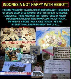 Salah satu photo di tagar Di Twitter Heboh Tagar #KoinUntukAustralia #CoinforAustralia
