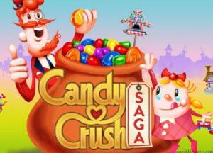Candy Crush Saga (ictwatch)