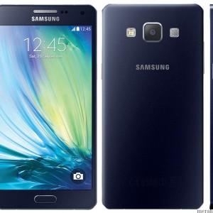 Samsung Galaxy A5 (devicenews.com)