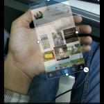 Cara Membuat #InstagramInHand Instagram Tembus Pandang