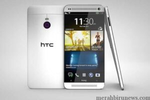HTC One M9 (hallels.com)