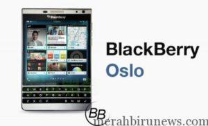 Blackberry Oslo (blackberryczech.cz)