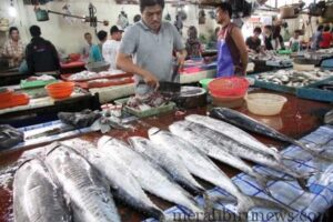 Masyarakat Tarakan Patut Waspada Dengan Diduganya Ikan Berformalin Yang di Jual di Pasar Tradisional